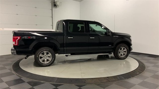 2017 F-150 SuperCrew Cab 4x4, Pickup #W1801 - photo 37