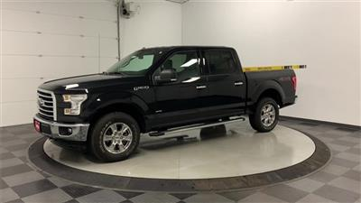 2017 F-150 SuperCrew Cab 4x4, Pickup #W1801 - photo 6
