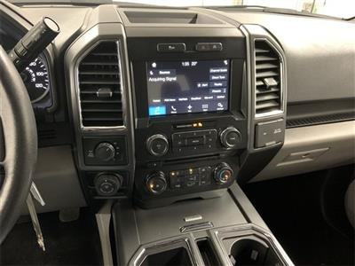 2017 F-150 SuperCrew Cab 4x4, Pickup #W1801 - photo 22