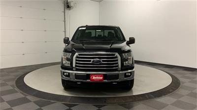 2017 F-150 SuperCrew Cab 4x4, Pickup #W1801 - photo 33