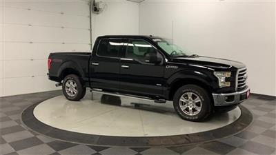 2017 F-150 SuperCrew Cab 4x4, Pickup #W1801 - photo 38