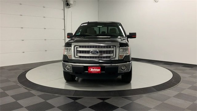 2013 F-150 SuperCrew Cab 4x4, Pickup #W1821A - photo 31