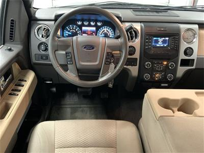 2013 F-150 SuperCrew Cab 4x4, Pickup #W1821A - photo 19