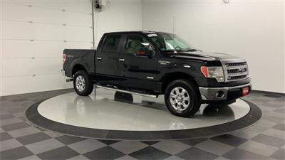 2013 F-150 SuperCrew Cab 4x4, Pickup #W1821A - photo 30