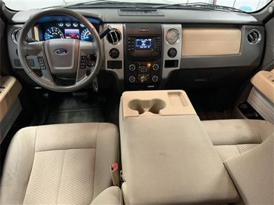 2013 F-150 SuperCrew Cab 4x4, Pickup #W1821A - photo 5
