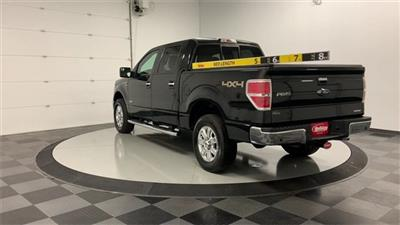 2013 F-150 SuperCrew Cab 4x4, Pickup #W1821A - photo 33