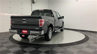 2013 F-150 SuperCrew Cab 4x4, Pickup #W1821A - photo 2