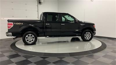 2013 F-150 SuperCrew Cab 4x4, Pickup #W1821A - photo 34