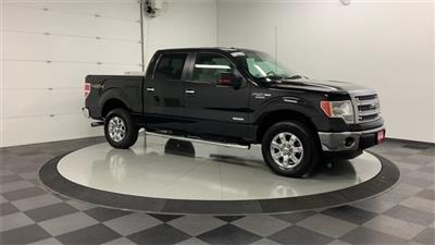 2013 F-150 SuperCrew Cab 4x4, Pickup #W1821A - photo 35
