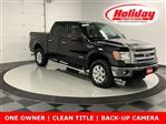 2013 F-150 SuperCrew Cab 4x4, Pickup #W1821A - photo 1