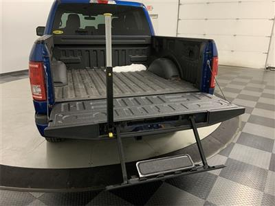 2017 F-150 SuperCrew Cab 4x4, Pickup #W1998 - photo 8