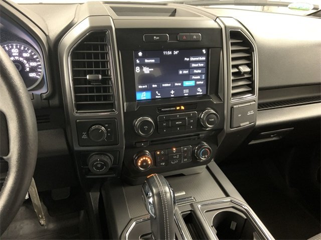 2017 F-150 SuperCrew Cab 4x4, Pickup #W2000 - photo 23