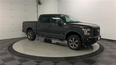 2017 F-150 SuperCrew Cab 4x4, Pickup #W2000 - photo 33