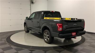 2017 F-150 SuperCrew Cab 4x4, Pickup #W2000 - photo 37