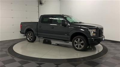 2017 F-150 SuperCrew Cab 4x4, Pickup #W2000 - photo 39
