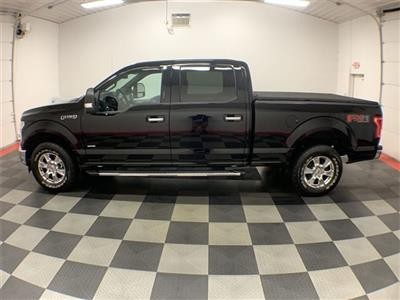 2017 F-150 SuperCrew Cab 4x4,  Pickup #W2004 - photo 2