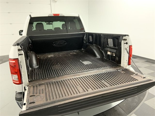 2015 F-150 SuperCrew Cab 4x4, Pickup #W2005A - photo 11