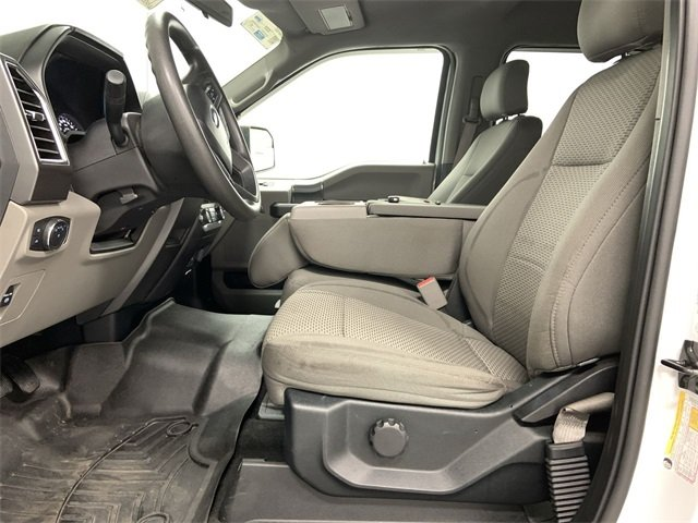 2015 F-150 SuperCrew Cab 4x4,  Pickup #W2005A - photo 19