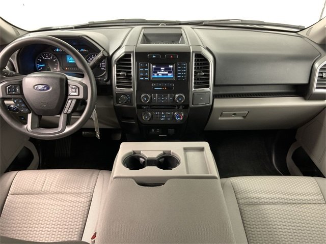 2015 F-150 SuperCrew Cab 4x4,  Pickup #W2005A - photo 5