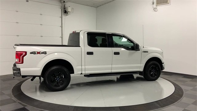 2015 F-150 SuperCrew Cab 4x4,  Pickup #W2005A - photo 2