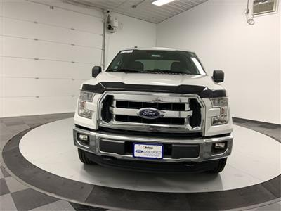 2015 F-150 SuperCrew Cab 4x4, Pickup #W2005A - photo 9