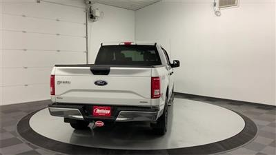 2015 F-150 SuperCrew Cab 4x4,  Pickup #W2005A - photo 3