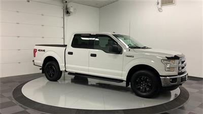 2015 F-150 SuperCrew Cab 4x4, Pickup #W2005A - photo 6