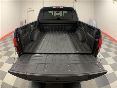 2018 F-150 SuperCrew Cab 4x4,  Pickup #W2062 - photo 14