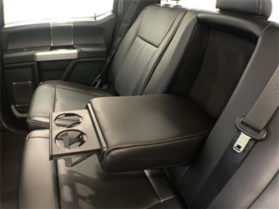 2018 F-150 SuperCrew Cab 4x4,  Pickup #W2062 - photo 25