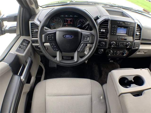 2018 Ford F-150 SuperCrew Cab 4x4, Pickup #20F356A - photo 21