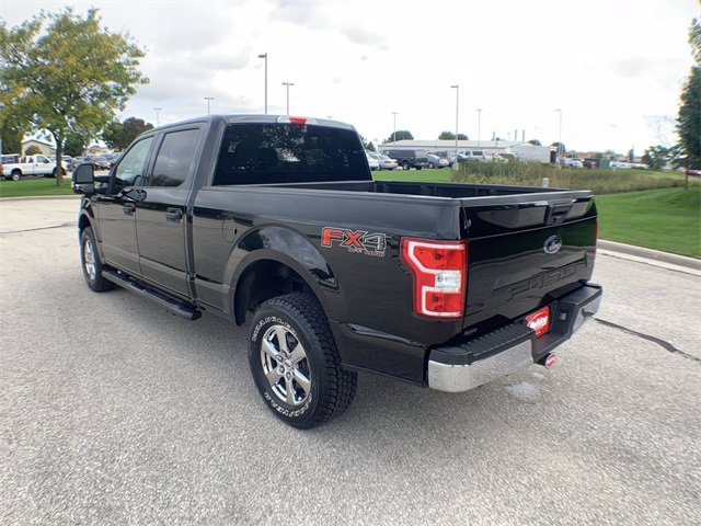 2018 F-150 SuperCrew Cab 4x4,  Pickup #W2063 - photo 3