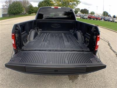 2018 F-150 SuperCrew Cab 4x4,  Pickup #W2063 - photo 2