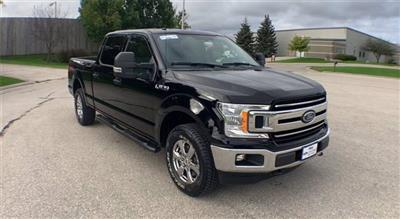 2018 F-150 SuperCrew Cab 4x4,  Pickup #W2063 - photo 33
