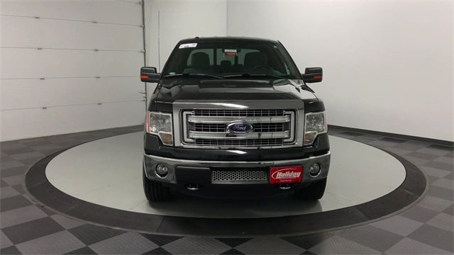 2013 F-150 SuperCrew Cab 4x4, Pickup #W2063A - photo 29