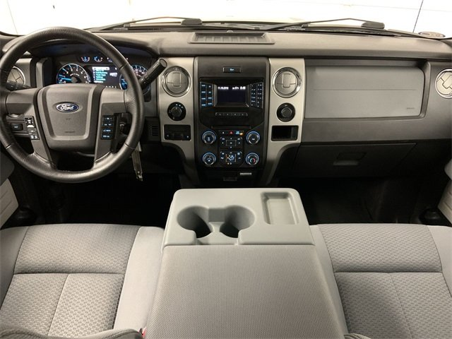 2013 F-150 SuperCrew Cab 4x4, Pickup #W2063A - photo 6