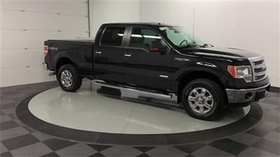 2013 F-150 SuperCrew Cab 4x4, Pickup #W2063A - photo 28