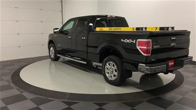 2013 F-150 SuperCrew Cab 4x4, Pickup #W2063A - photo 31