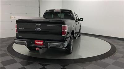 2013 F-150 SuperCrew Cab 4x4, Pickup #W2063A - photo 2