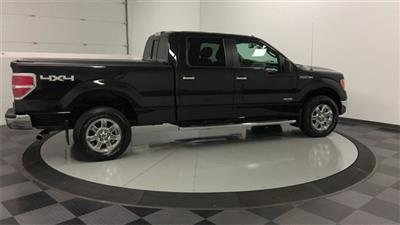 2013 F-150 SuperCrew Cab 4x4, Pickup #W2063A - photo 32