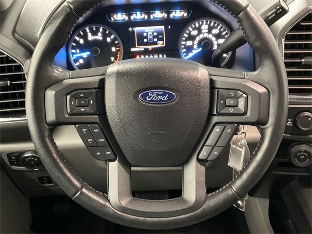 2017 F-150 SuperCrew Cab 4x4, Pickup #W2146 - photo 21