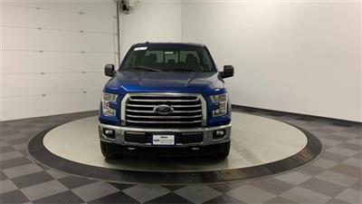 2017 F-150 SuperCrew Cab 4x4, Pickup #W2146 - photo 35
