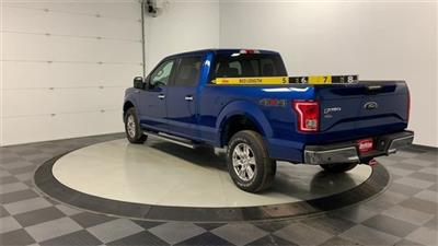 2017 F-150 SuperCrew Cab 4x4, Pickup #W2146 - photo 37