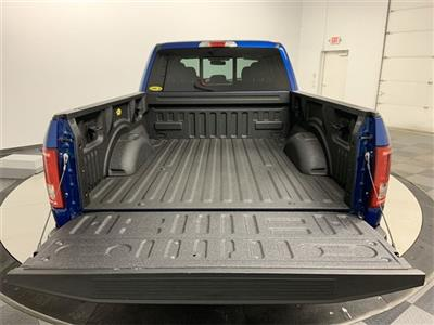 2017 F-150 SuperCrew Cab 4x4, Pickup #W2146 - photo 4