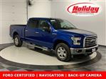 2017 F-150 SuperCrew Cab 4x4, Pickup #W2146 - photo 1