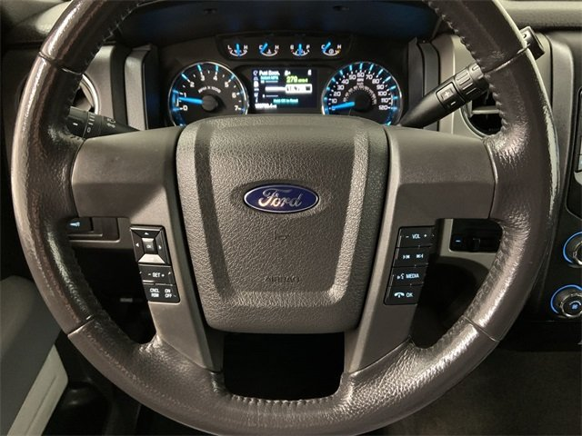 2013 F-150 SuperCrew Cab 4x4, Pickup #W2243A - photo 17