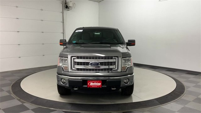 2013 F-150 SuperCrew Cab 4x4, Pickup #W2243A - photo 27