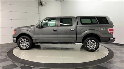 2013 F-150 SuperCrew Cab 4x4, Pickup #W2243A - photo 28