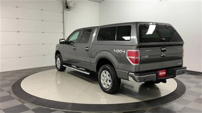 2013 F-150 SuperCrew Cab 4x4, Pickup #W2243A - photo 29