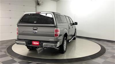 2013 F-150 SuperCrew Cab 4x4, Pickup #W2243A - photo 30