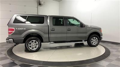 2013 F-150 SuperCrew Cab 4x4, Pickup #W2243A - photo 31